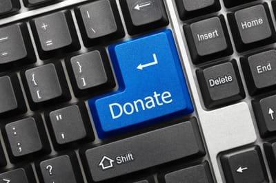Donate / Volunteer