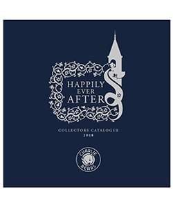 Happily Ever After Collectors Catalogue 2018