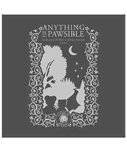 Anything is Pawsible Collectors Catalogue 2020