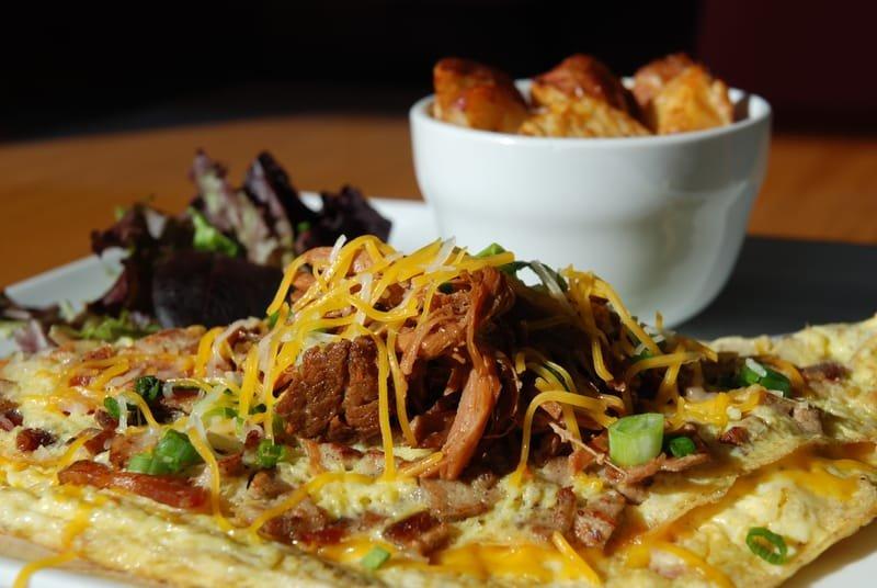 MEATZILLA Omelette