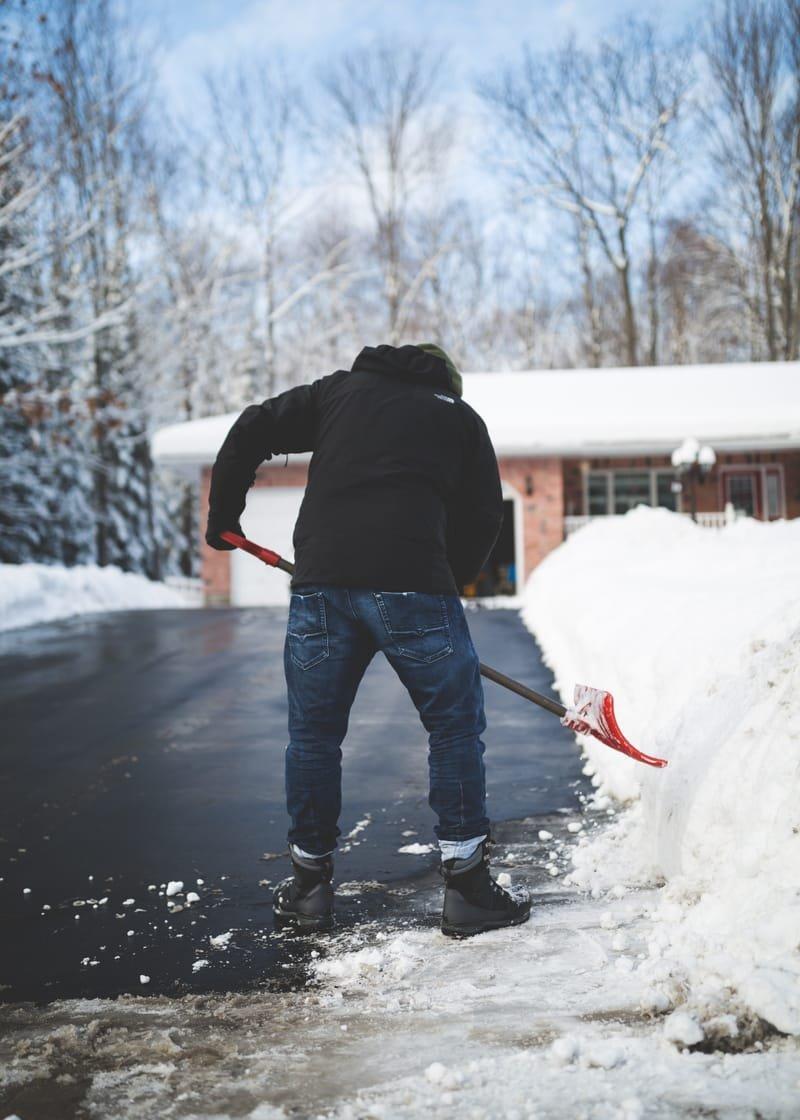 Snow and Ice Maintenance