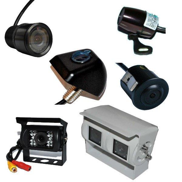 Advice on buying reversing cameras