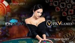 Menjadi Member yang Profesional dalam Dunia Agen Poker Online