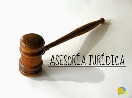 Asesoría Jurídica.