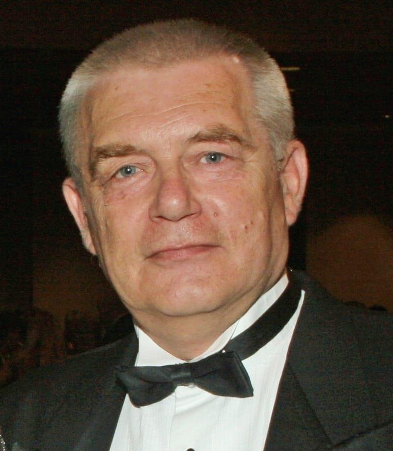 Ігор Тимофеєв