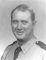 Lieutenant Willis D. Martin