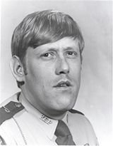 Trooper Jerome S. Clifton