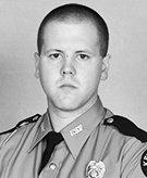 Trooper Anson Blake Tribby
