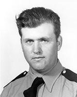 Trooper Lee T. Huffman