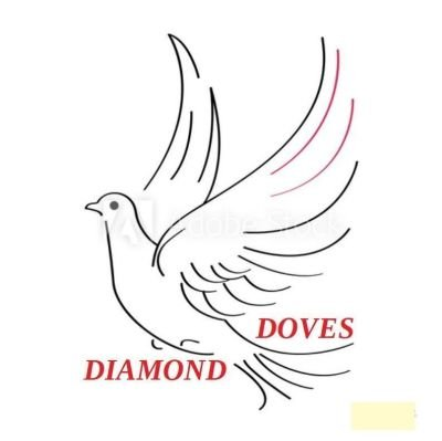 Diamond Doves