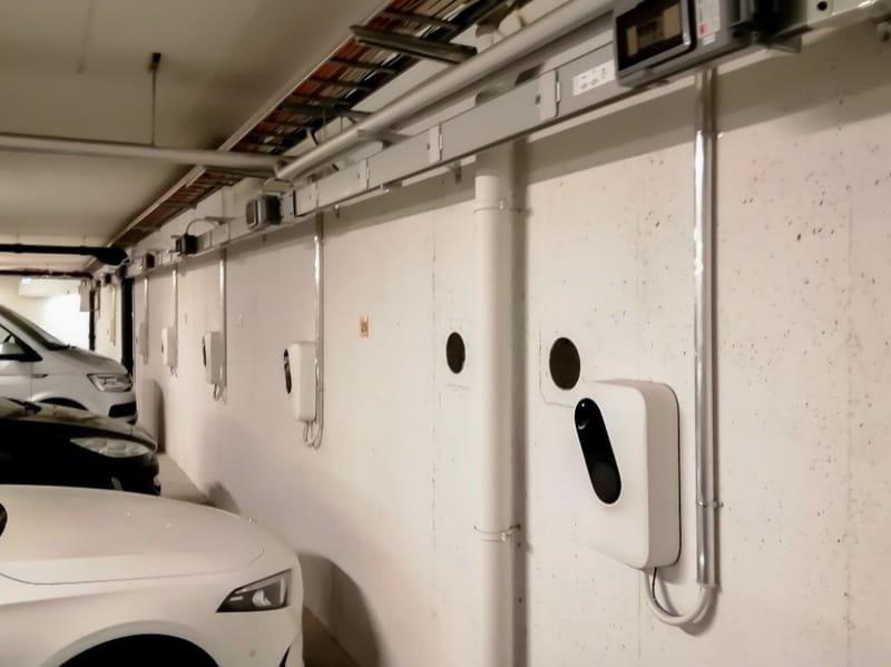 Sähköauton latauskartoitus ja hankesuunnitelma