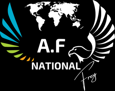 A.F National Frey