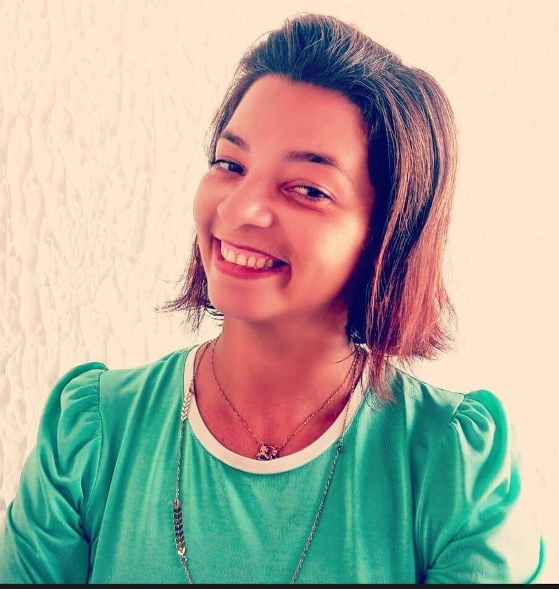 Sra. Daisy Nazareth Ferreira Damasceno