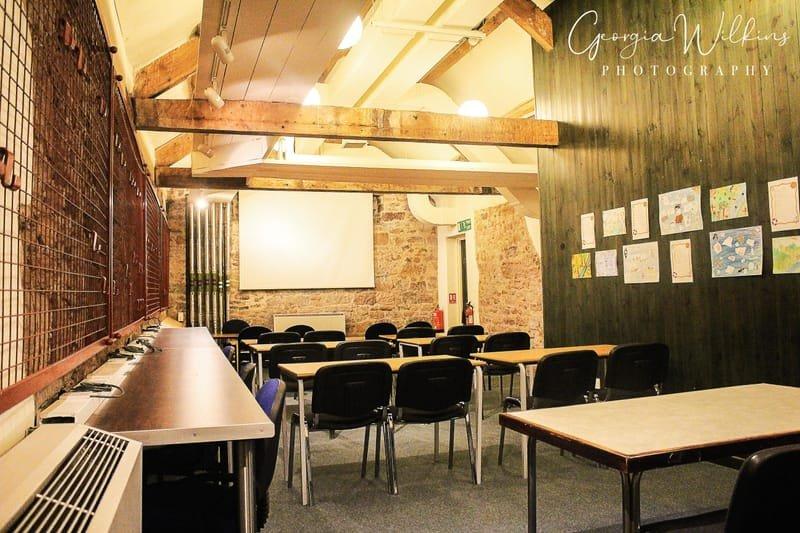 The Education Suite