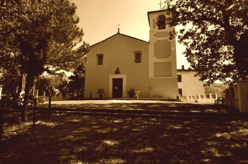 Santuario di Verucchia