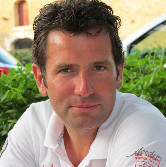 Stephan Hollebrandse
