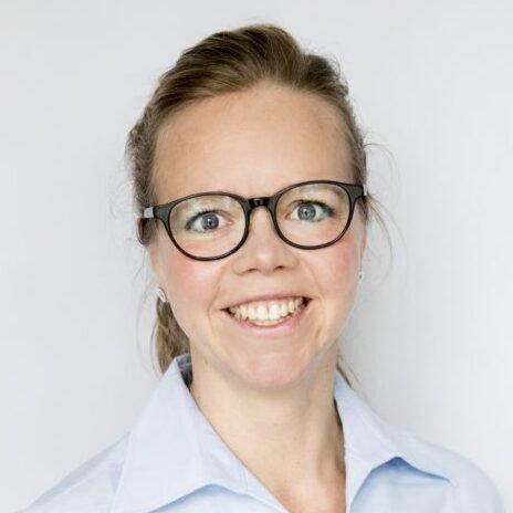 Dina Hedegaard Poulsen