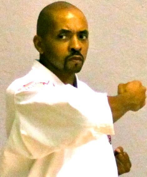 Martial Arts/Tai Chi/ Fitness Instructor