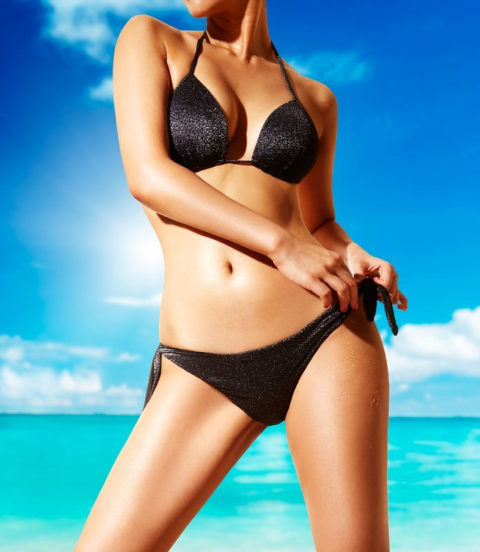 Glowing Waxing Services For Women