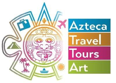 Azteca Travel Tours Art  CdMx