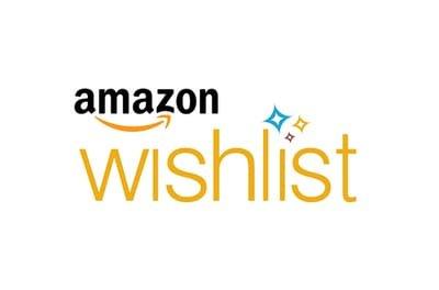 Amazon Wish List and Amazon Smile