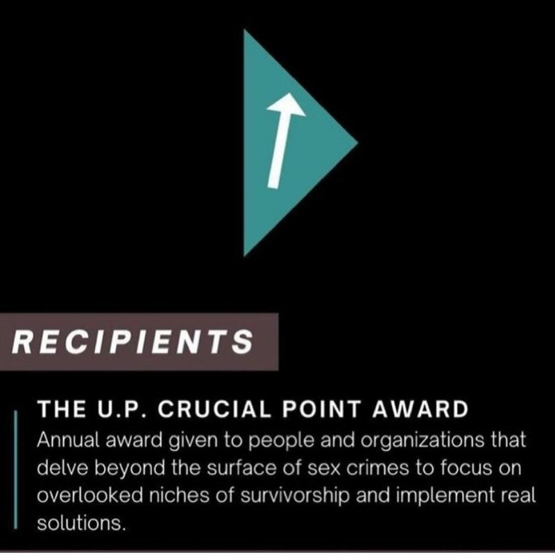2021 Crucial Point Award Recipients