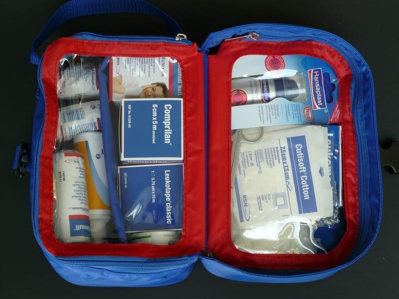 Prepare your Emergency Kit