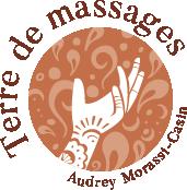 Terre de massages, Audrey Morassi-Casin