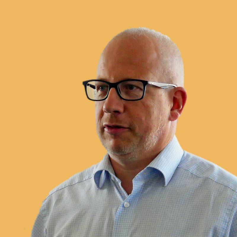 Hannes Gredler