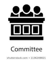 Managing Committee   کمیته اجرایی