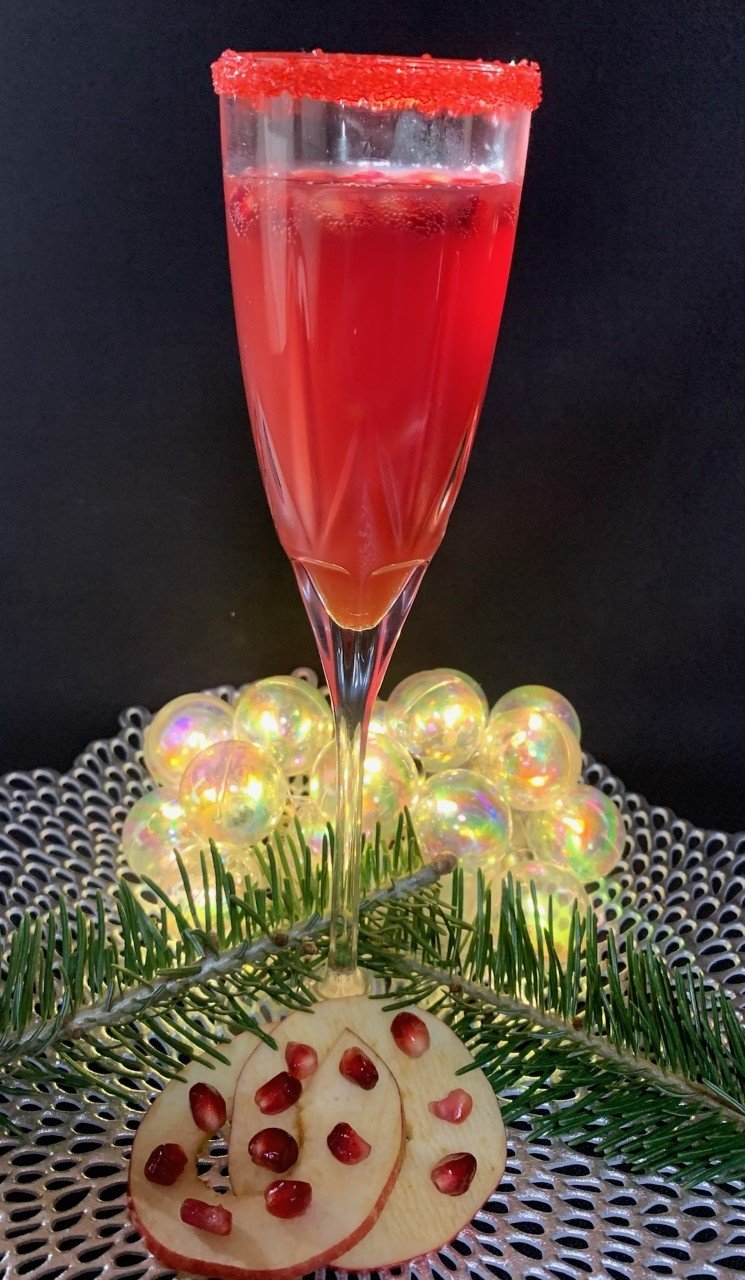Mocktails with a Twist of Restraint PSA