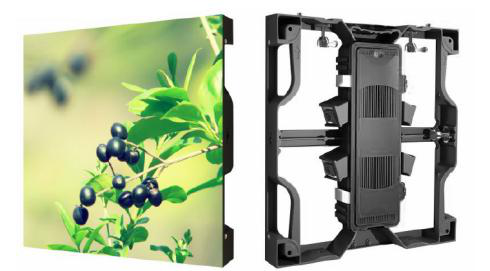 TV-PH391-YM/TV-PH391-YZ Rental LED Display Series