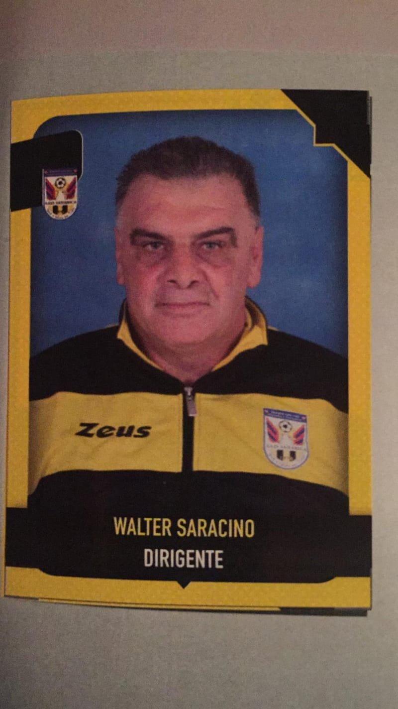 Sig. Walter Saracino