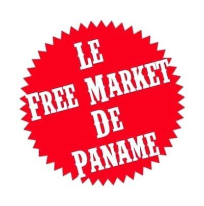 Le Free Market de Paname