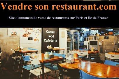 Vente de restaurants par Mibelimmo