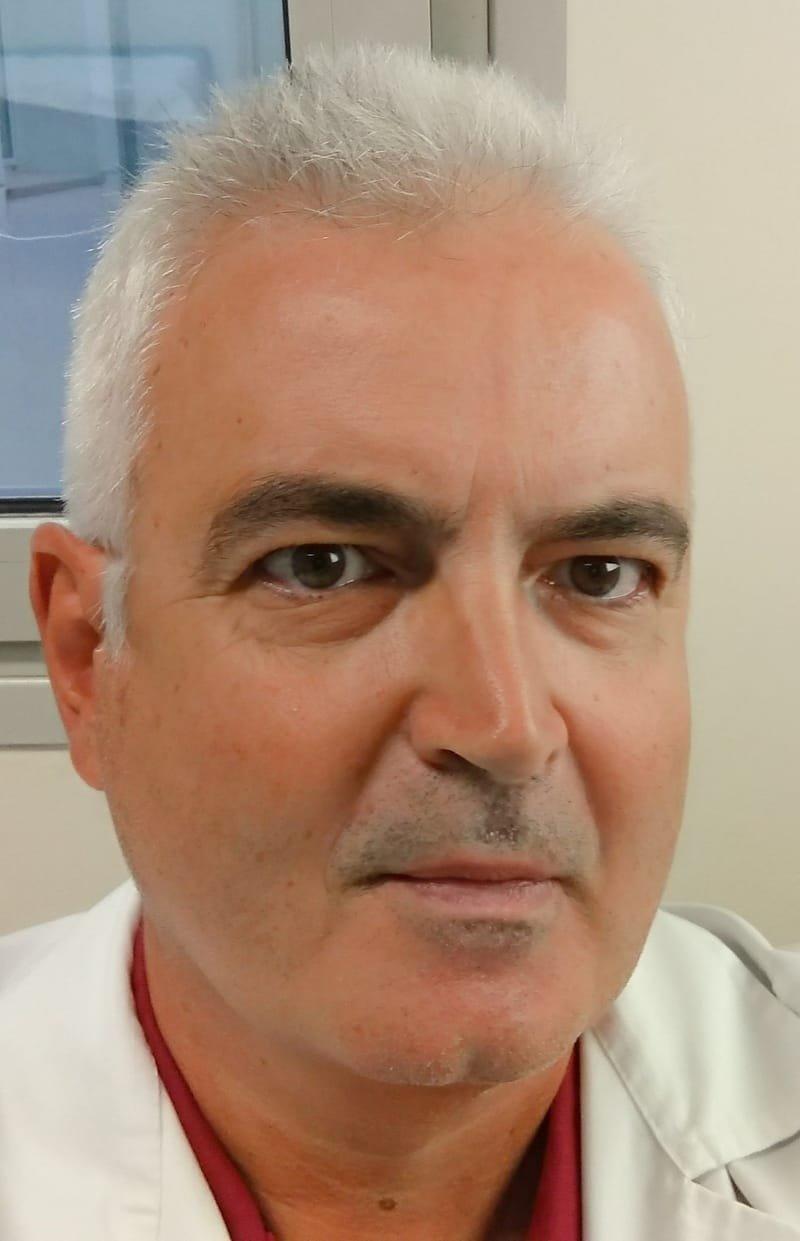 Dr. Dimitrios Metaxiotis