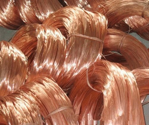 Millberry Copper Wire