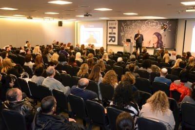 אודות וועידת ישראל למשאבי אנוש