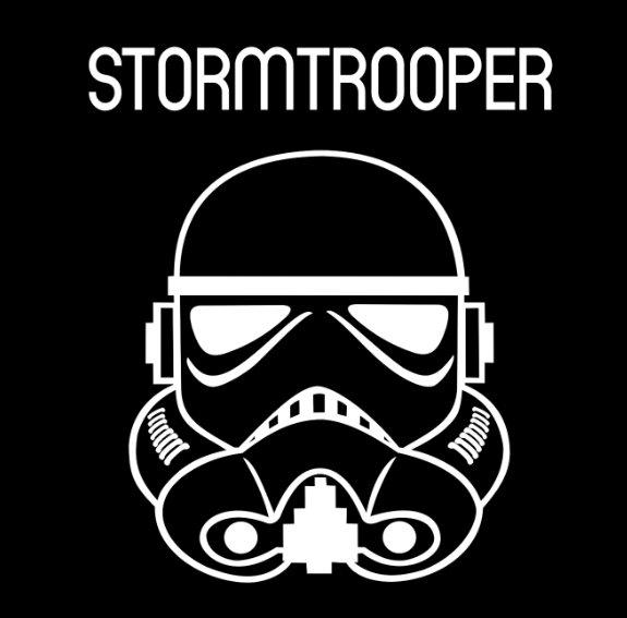 Stormtrooopers