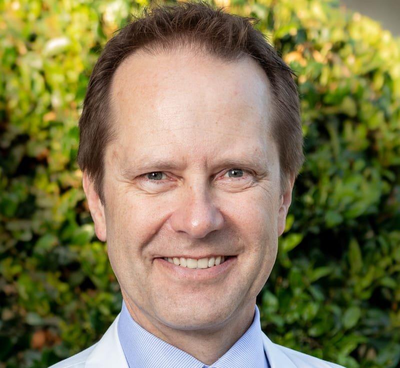 Dr. Stan Feil M.D.