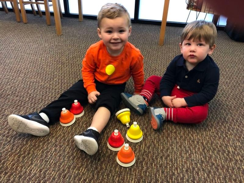 Class Lessons With Prodigies Music Curriculum (Ages 2-8)