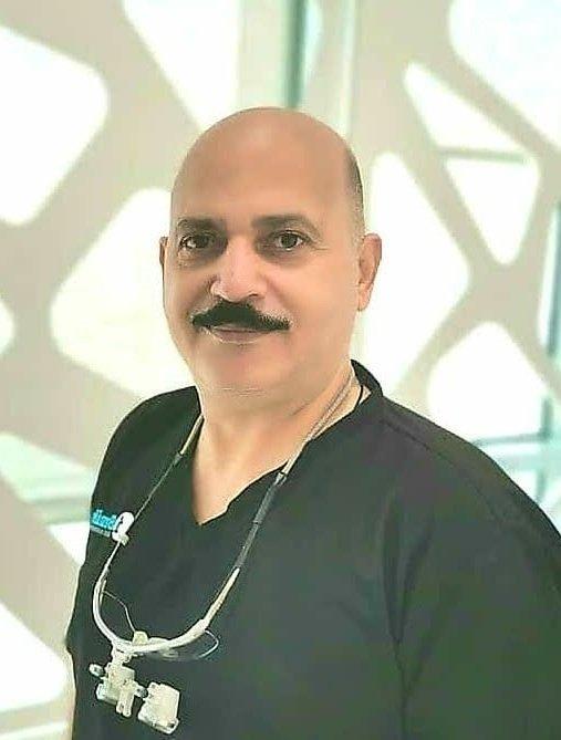 Dr. Ayman Mohamed Elzoheiry
