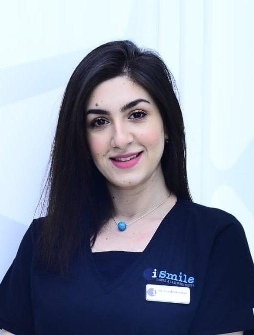 Dr. Farah Senan Showkat