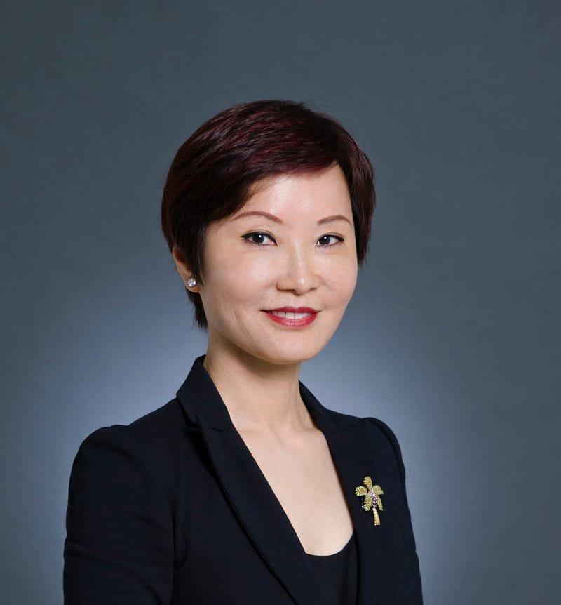 Elizabeth Loh
