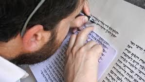 כתיבת ספר תורה לאחדות עם ישראל