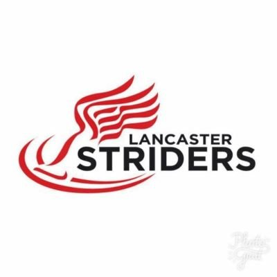 LANCASTER STRIDERS