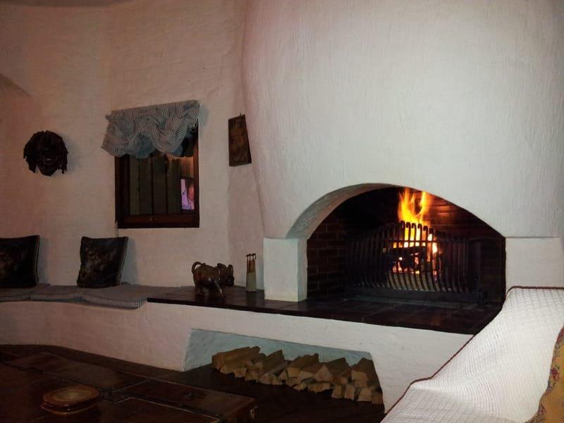 Sardinian Style House