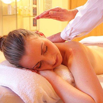 Bodycare And Massage