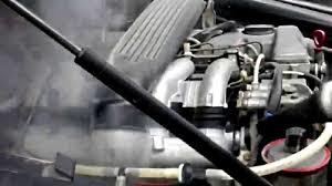Lavaggio motore e telaio