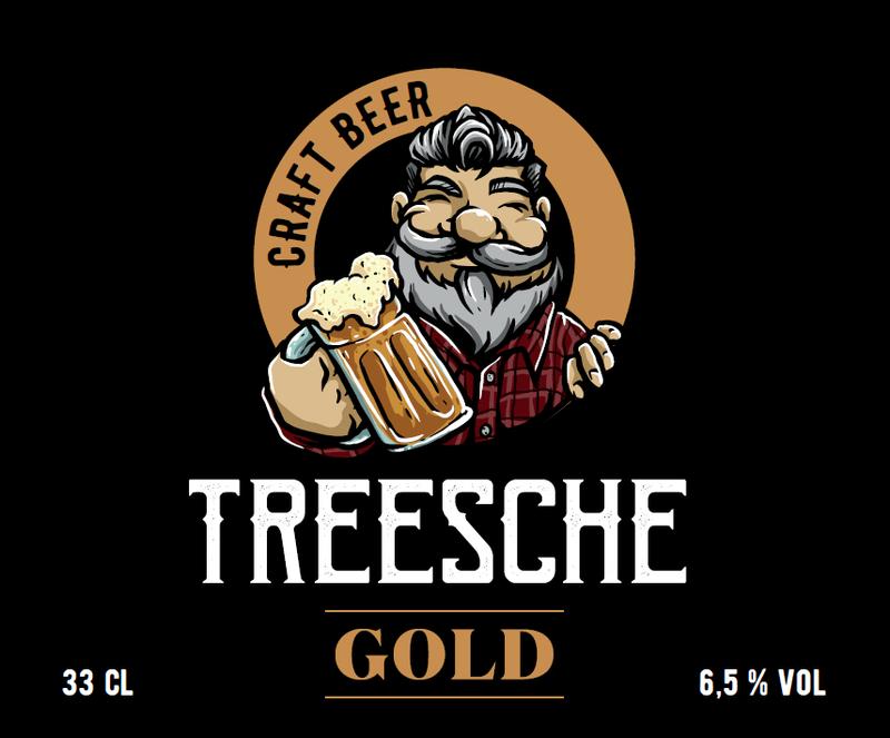 TREESCHE - GOLD